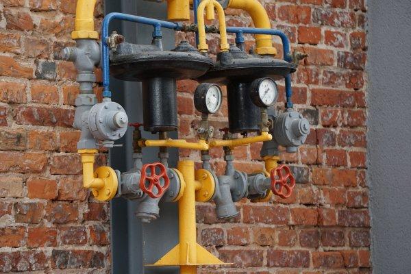 Saspiestās dabasgāzes nozares attīstība Eiropā un Latvijā