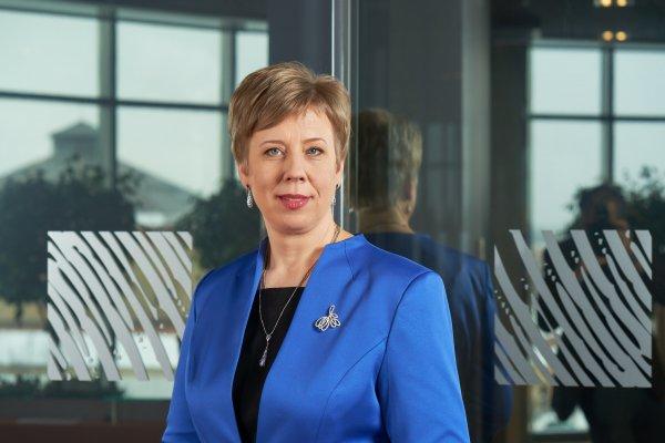 Ilze Pētersone-Godmane: Mazajiem gāzes patērētājiem gala rēķins pieaugs